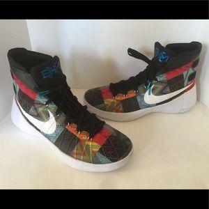 NWOB Nike Men's Size 15 Hyperdunk BHM Sneakers
